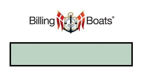 Billing Boats: Acrylic Paint - Duck Egg Blue (22ml)