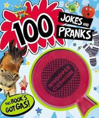 Prank Star: 100 Jokes and Pranks by Make Believe Ideas, Ltd.