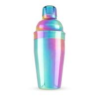 Blush: Mirage Rainbow - Barware Set image