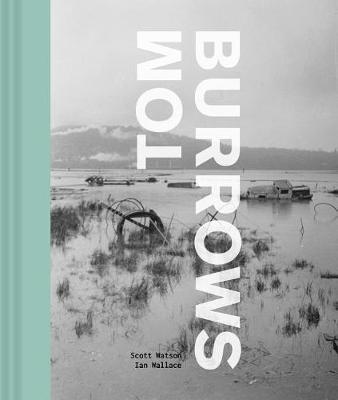 Tom Burrows by Watson