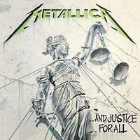 ...And Justice for All by Metallica