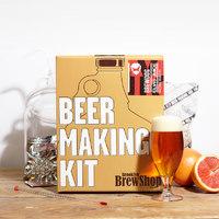 Brooklyn Brew Shop Brewdog Elvis Juice Beer Making Kit