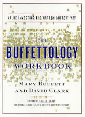 The Buffettology Workbook by Mary Buffett image