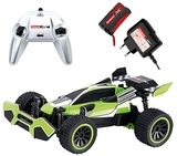 Carrera: Green Lizard 3 RC Car