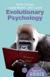 Evolutionary Psychology by Robin Dunbar