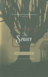 The Seance by John Harwood image
