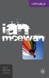 Ian McEwan by Lynn Wells