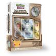 Pokemon TCG Mythical Pokemon Collection Meloetta Pin Box