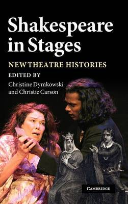 Shakespeare in Stages image