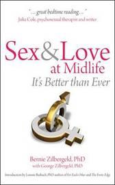 Sex & Love at Midlife by Bernie Zilbergeld