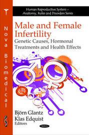 Male & Female Infertility image