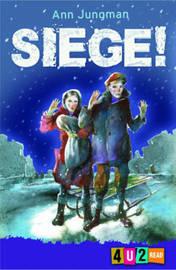 Siege by Ann Jungman image