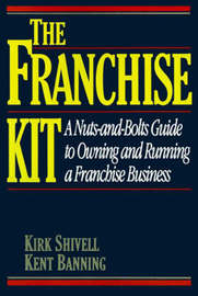 Franchise Kit by Kirk Shivell