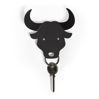 Qualy Bull Key Holder