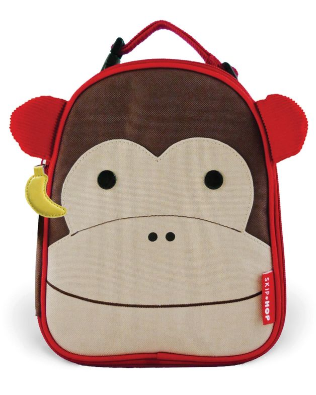 Skip Hop: Zoo Lunchies - Monkey