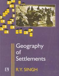 Geography of Settlements by Ry Singh image