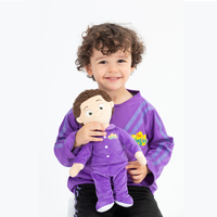 The Wiggles: Lullaby Plush - Lachy