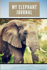 My Elephant Journal by River Press image
