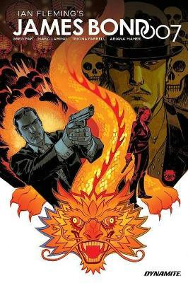 James Bond 007 Vol. 1 by Greg Pak