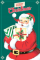 Boxed Christmas Cards - Traditional Pack of 10