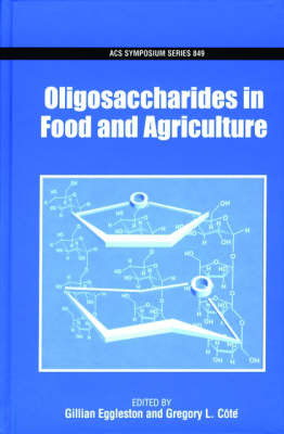 Oligosaccharides in Food and Agriculture image