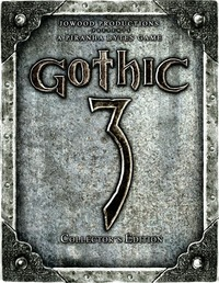 Gothic 3 Collector's Edition for PC Games image