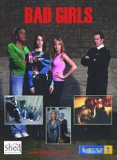 Bad Girls - Series 6: Uncut (3 Disc Box Set) on DVD