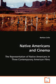 Native Americans and Cinema by Barksz Csilla image