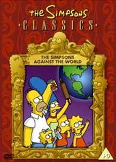 The Simpsons Classics - The Simpsons Against The World on DVD