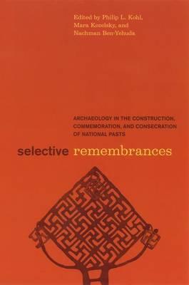 Selective Remembrances image