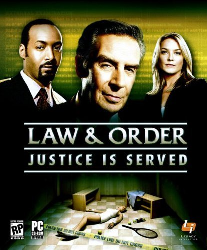 Law & Order: Justice is Served for PC Games