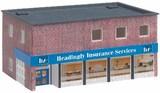Hornby Headingly Insurance Office 00 Gauge Skaledale Building