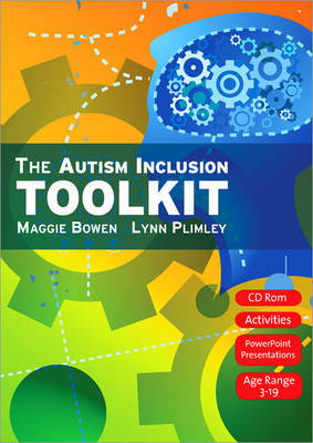 The Autism Inclusion Toolkit by Maggie Bowen