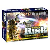 Risk Doctor Who Edition