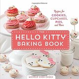 The Hello Kitty Baking Book by Michele Chen Chock