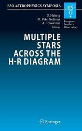 Multiple Stars across the H-R Diagram