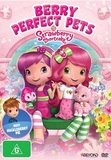 Strawberry Shortcake: Berry Perfect Pets on DVD