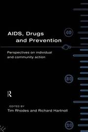 AIDS, Drugs and Prevention image