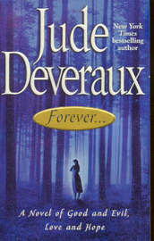 Forever... by Jude Deveraux image