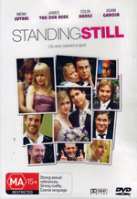 Standing Still on DVD