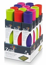 Zeal: Silicone Baking Mat - Lime