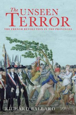 The Unseen Terror by Richard Ballard