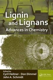 Lignin and Lignans image