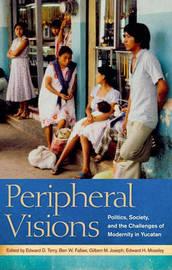 Peripheral Visions image