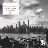 New York in Photographs 2018 Mini Wall Calendar by The Metropolitan Museum of Art