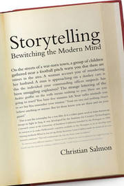 Storytelling by Christian Salmon image