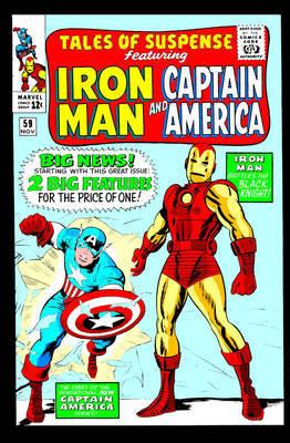 Marvel Masterworks: Captain America Vol.1