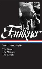 Novels 1957-1962 by William Faulkner image