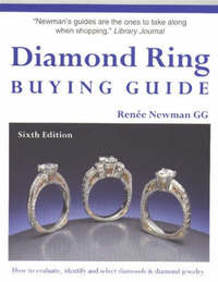 Diamond Ring Buying Guide by Renee Newman image