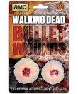 The Walking Dead Bullet Wound Appliance